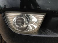 2002 LEXUS IS200 IS300 RIGHT FRONT FOGLIGHT NICE CLEAN GLASS FREE UK POSTAGE